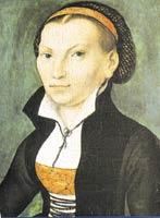 esposa de lutero