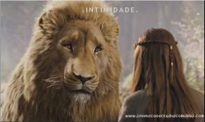 Artigo - Intimidade com Deus I - imagem